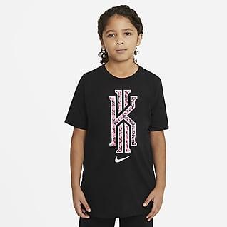 Nike Dri-FIT Kyrie Big Kids' (Boys') Training T-Shirt