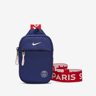 Paris Saint-Germain Stadium Fußball-Crossbody-Tasche