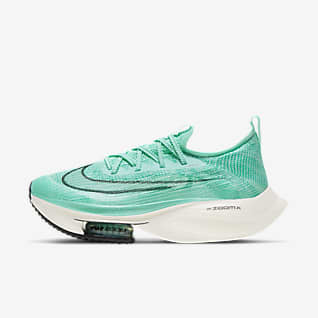 Nike Air Zoom Alphafly NEXT% 女子跑步鞋