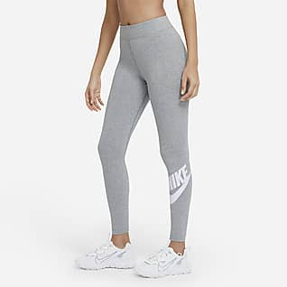 Nike Sportswear Essential Yüksek Belli Kadın Taytı