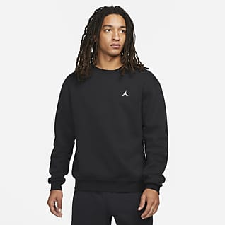 Jordan Essentials Maglia a girocollo in fleece - Uomo