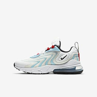Nike Air Max 270 React ENG Older Kids' Shoe