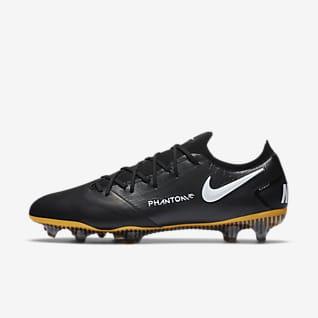 Nike Phantom GT Elite Tech Craft FG Chaussure de football à crampons pour terrain sec