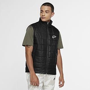 Achetez des Vestes d'Hiver pour Homme. Nike FR