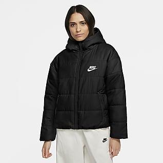Nike Sportswear Synthetic-Fill Chamarra para mujer