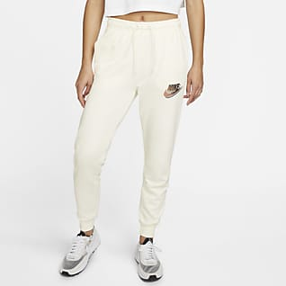 Nike Sportswear Essentials Pantalón de tejido Fleece - Mujer