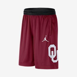 Jordan College Dri-FIT (Oklahoma) Men's Basketball Shorts