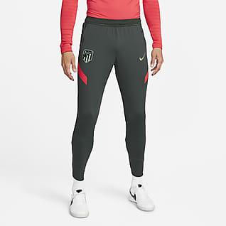 Atlético Madrid Strike Men's Nike Dri-FIT Knit Football Pants