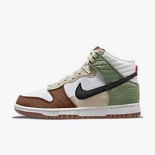 Nike Dunk High LX Women's Shoes