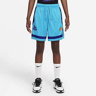 Nike Fly x Space Jam: Nový začátek Dámské multifunkční basketbalové kraťasy