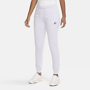 Nike Sportswear Pantalons de teixit Fleece - Dona