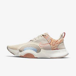 Nike SuperRep Go 2 Träningssko för kvinnor