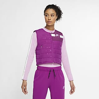 Nike Air Veste de running sans manches pour Femme