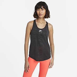 Nike Air Débardeur de running pour Femme