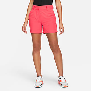 Nike Dri-FIT Victory Shorts de golf de 13 cm para mujer
