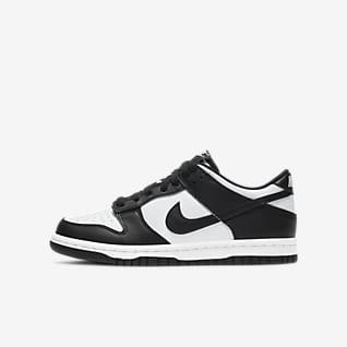Nike Dunk Low Schuhe für ältere Kinder