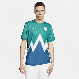 Segunda equipación Stadium Eslovenia 2020 Camiseta de fútbol - Hombre