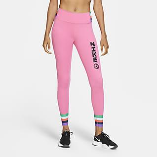 Nike One Icon Clash Mallas de 7/8 para mujer