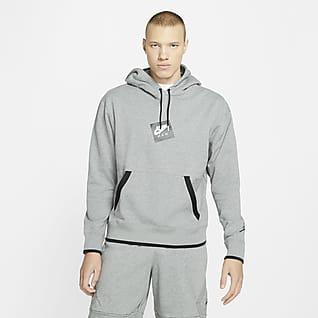 Jordan Jumpman Classics Sweat à capuche en tissu Fleece à imprimé pour Homme