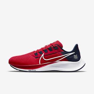 Nike College Air Zoom Pegasus 38 (Arizona) Running Shoe