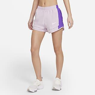 Nike Tempo Icon Clash 女款跑步短褲