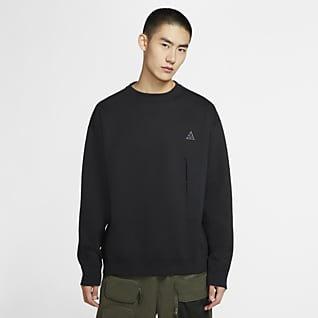 Nike ACG Men's Fleece Crew Sweatshirt