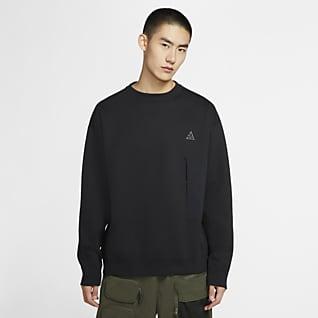 Nike ACG Sweat-shirt en tissu Fleece pour Homme