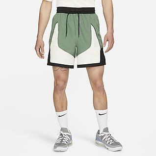 ナイキ スローバック メンズ バスケットボールショートパンツ