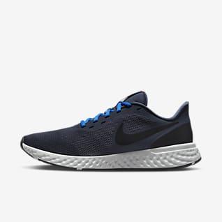 Nike Revolution 5 รองเท้าวิ่งผู้ชาย