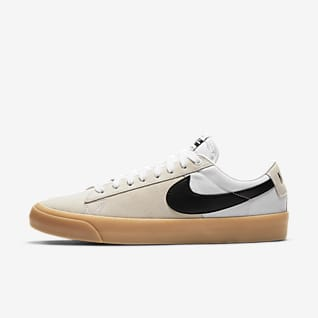 Nike SB Zoom Blazer Low Pro GT Sapatilhas de skateboard