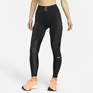 Nike Dri-FIT Run Division Epic Luxe 女子跑步紧身裤