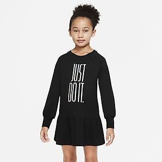 Nike Sportswear Heritage Little Kids' Dress