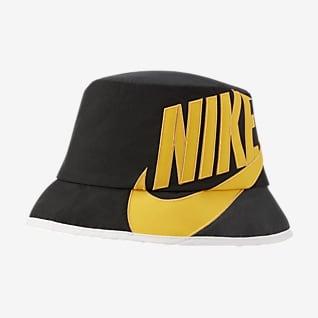 Nike Sportswear หมวกปีกรอบ