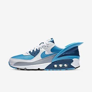 Nike Air Max 90 FlyEase Sko