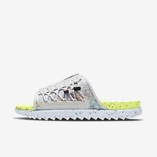 Nike Asuna Crater Herren-Slides