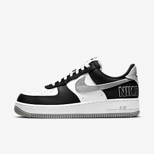 Nike Air Force 1 '07 EMB 男鞋