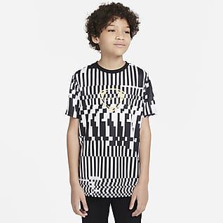 Nike Dri-FIT Academy Fußball-T-Shirt für ältere Kinder