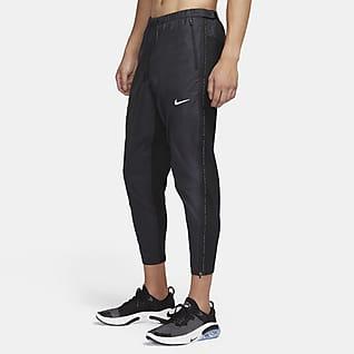 Nike Phenom Elite Shield Run Division 男款跑步長褲