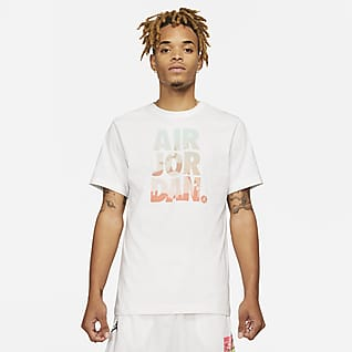 Jordan Jumpman Classics Men's Short-Sleeve Graphic T-Shirt