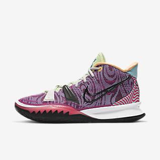 """Kyrie 7 """"Creator"""" Basketbol Ayakkabısı"""