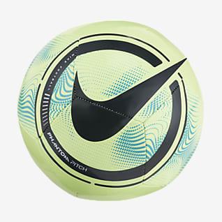 Nike Phantom Футбольный мяч
