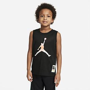 Jordan 幼童背心