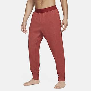 Nike Yoga Pánské kalhoty