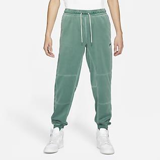 Nike Sportswear Pantalones de tejido de punto para hombre