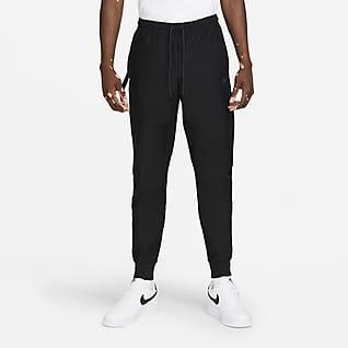 Nike Sportswear Dri-FIT Tech Pack Pantalones de entrenamiento sin forro para hombre