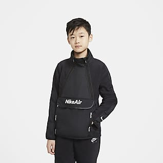 Nike Air Older Kids' (Boys') Winterized Top