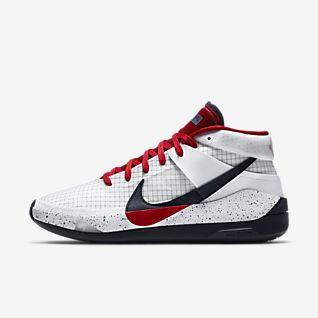 scarpe basket nike bianche