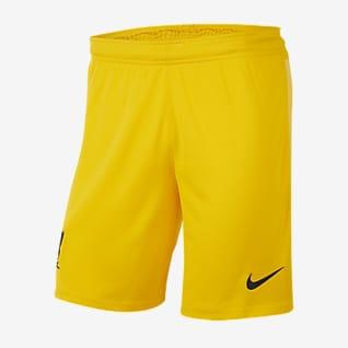 Liverpool F.C. 2021/22 Stadium Goalkeeper Men's Football Shorts