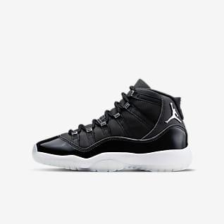Air Jordan 11 Retro Schuh für ältere Kinder