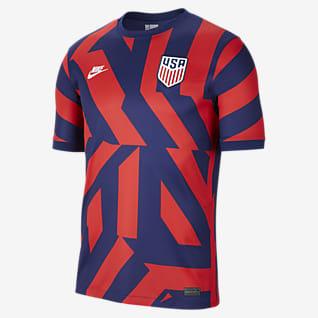 U.S. 2021 Stadium Away Men's Soccer Jersey